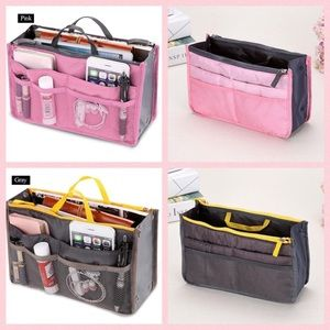Handbags - 👜NEW Purse Insert Bag Organizers Bag Girl Gift